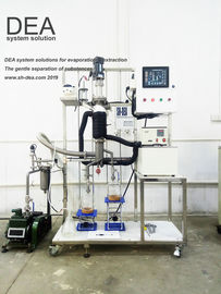 Powerful Rose Oil Distillation Equipment / Rose Oil Distillation Unit Distiller